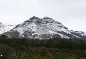 chapelco invierno